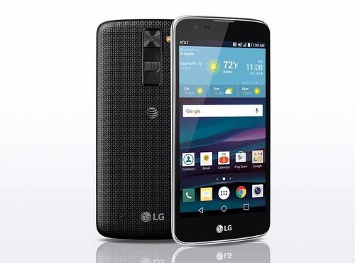 lg phoenix 2 k8 4g lte 16gb 1.5gb ram 8mpx android 6.0