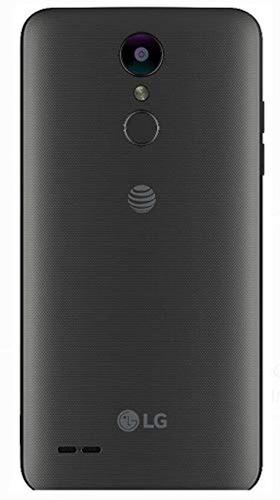 lg phoenix 4 atandt - smartphone prepago con 16 gb, 4g lte