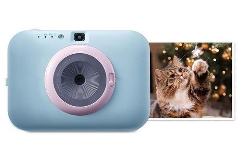 lg pocket photo snap - camara fotografica instantanea