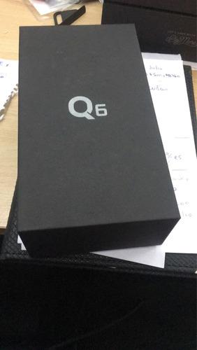 lg q6 liberado