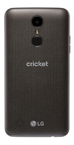 lg risio 2 cricket wireless 100%  original
