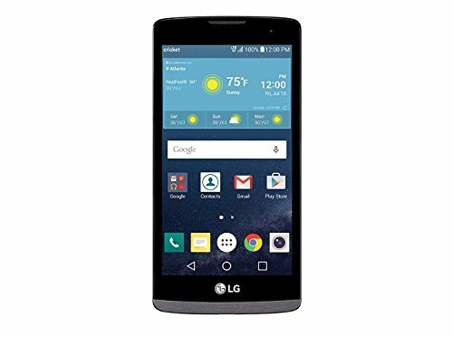 lg risio 4.5 \4g lg lg h343 cricket inalámbrico android 5.1
