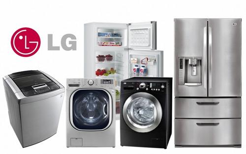 lg servicio tecnico nevera lavadora secadora repuestos origi