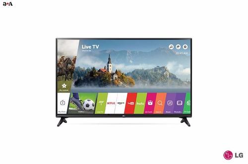 lg smart led tv 32lj550b hd /webos 3.5/32pulgadas/hdmi/2017