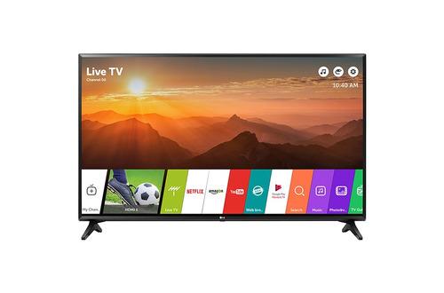 lg smart tv fhd 49