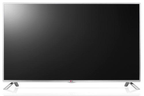 lg smart tv  hd 55  wifi lf6090 semi-nueva