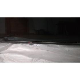 LG Smart Tv Modelo 39la6200 Para Retirada De Peças
