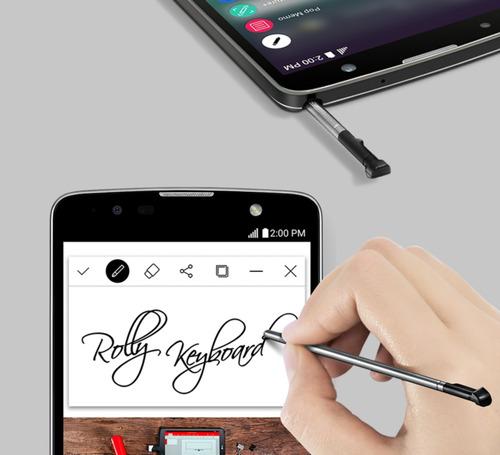lg stylo 2 - 4g lte (stylus) 5.7 pul-2gb ram-16gb- nuevos