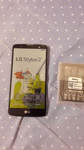 lg stylus 2 nuevo