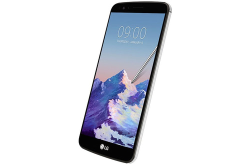lg stylus 3 16gb 2gb ram 5.7 hd lector huellas 13mpx flash