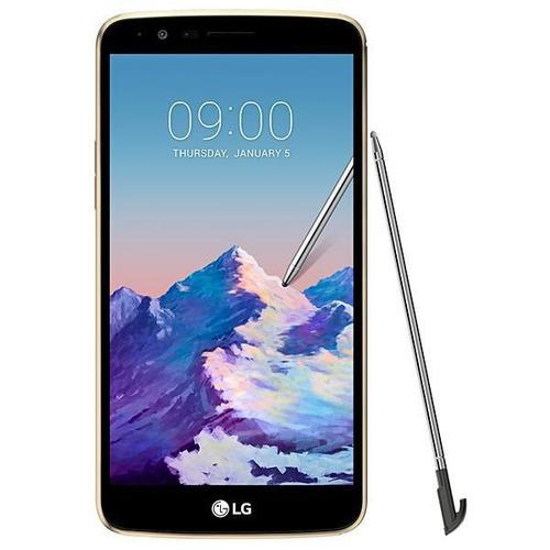 lg stylus 3 m400df dual sim 32gb tela 5.7 13mp/8mp preto