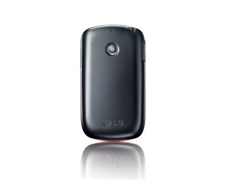 lg t310 cookie style oferta nuevo ultima unidad !!! touch !