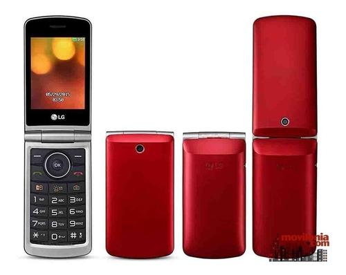 lg tapa g360 rojo / solo mercado pago / envíos