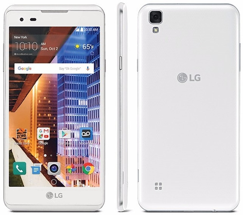 lg tribute hd 4g lte quadcore 16gb 8mpx 1.5gbram android 6.0