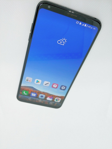 lg v30 plus 128gb pantalla oled 6 snapdragon 835 octacore