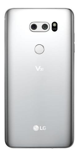 lg v30 plus nuevo garantía liberado 128gb // 4 tiendas