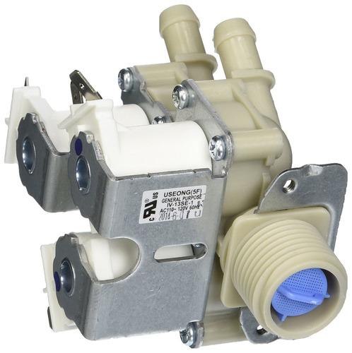 lg válvula de entrada de agua 5221er1003a lavadora