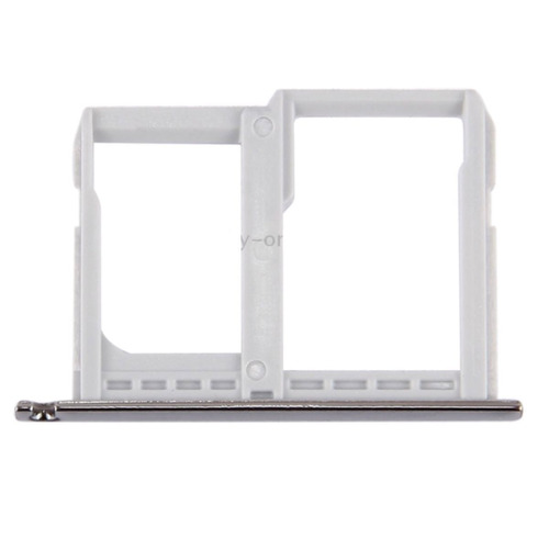 lg x cam k580 bandeja plateado porta sim memoria sd chip