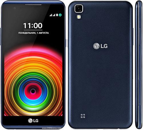 lg x power 2gb ram 4100bateria android 7.0( 130 al cambio)