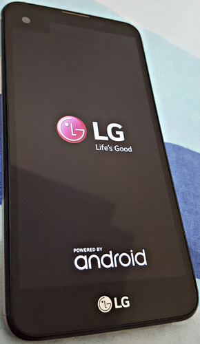 lg x screen, 2 gb ram, 16 gb internas, 13 mx, 4g lte, libre