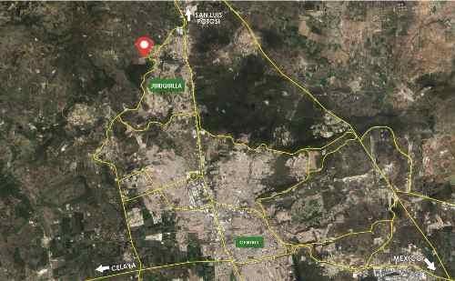 lgv/ excelente terreno en la zona con mayor plusvalía de la ciudad