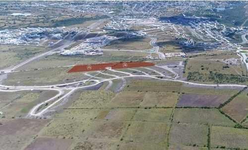 lgv/ excelente terreno en venta con uso de suelo condominal