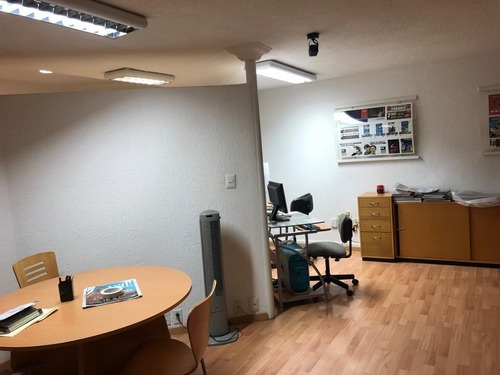 lgv/ venta de oficina sobre bernardo quintana