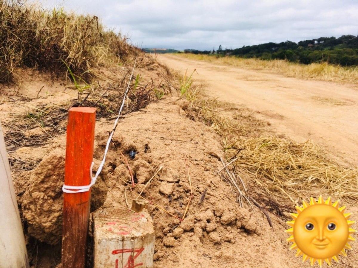 lia-lotes em ibiuna de 500 mts