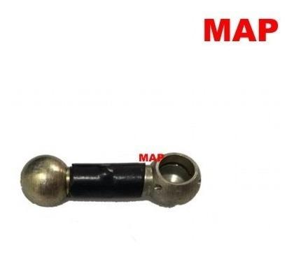 liame haste trambulador mercedes classe a160/190 de aço
