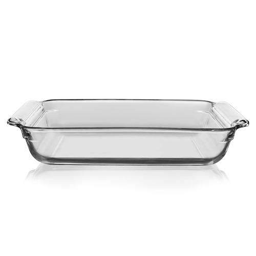 libbey baker s basics glass casserole baking