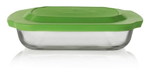 libbey baker s basics square glass casserole