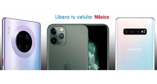 libera tu celular