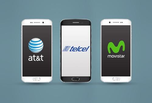 libera tu celular desde casa