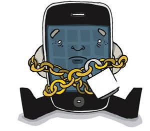 libera tu celular via imei/telcel/movistar/unefon