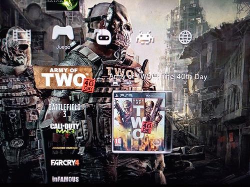 liberación 'chipeo  de play station 3 y ahorra en juegos
