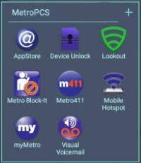 Lookout Premium Metropcs