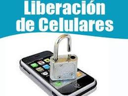 liberación de celulares vía código