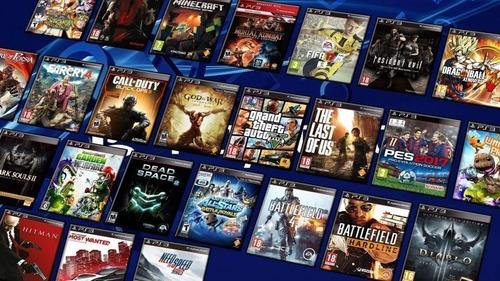 liberación de ps3 + juegos a elección (dsblqeo)