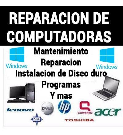 liberación desbloqueo y reparación de celulares y computador
