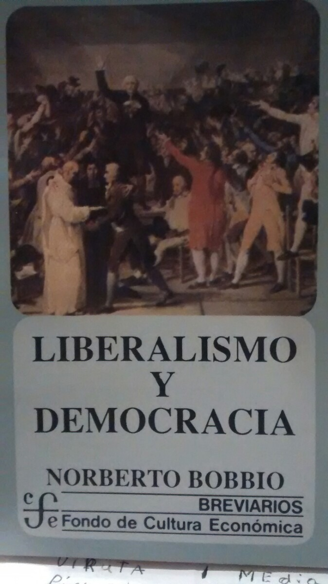 DEMOCRACIA NORBERTO BOBBIO PDF DOWNLOAD