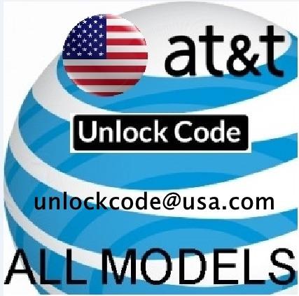 liberar desbloquear unlock móviles at&t u s a por imei clean