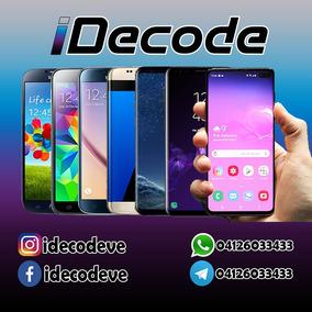 Liberar Unlock iPhone Samsung Lg Zte  Att Verizon T-mobile