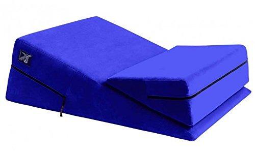 liberator wedge y ramp combo azul