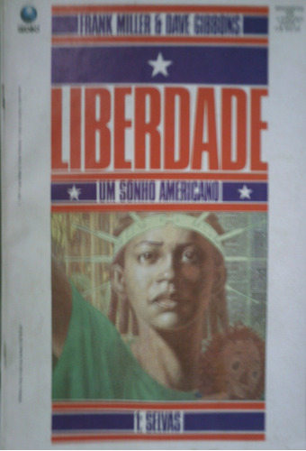 liberdade - 4 edições
