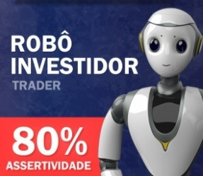 libero acesso ao robo investido trader com minha licença