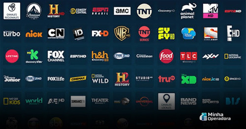 libero todos canais em sua smart tv ou tv box