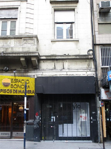libertad 1000 - recoleta - locales a la calle - inv.c/renta