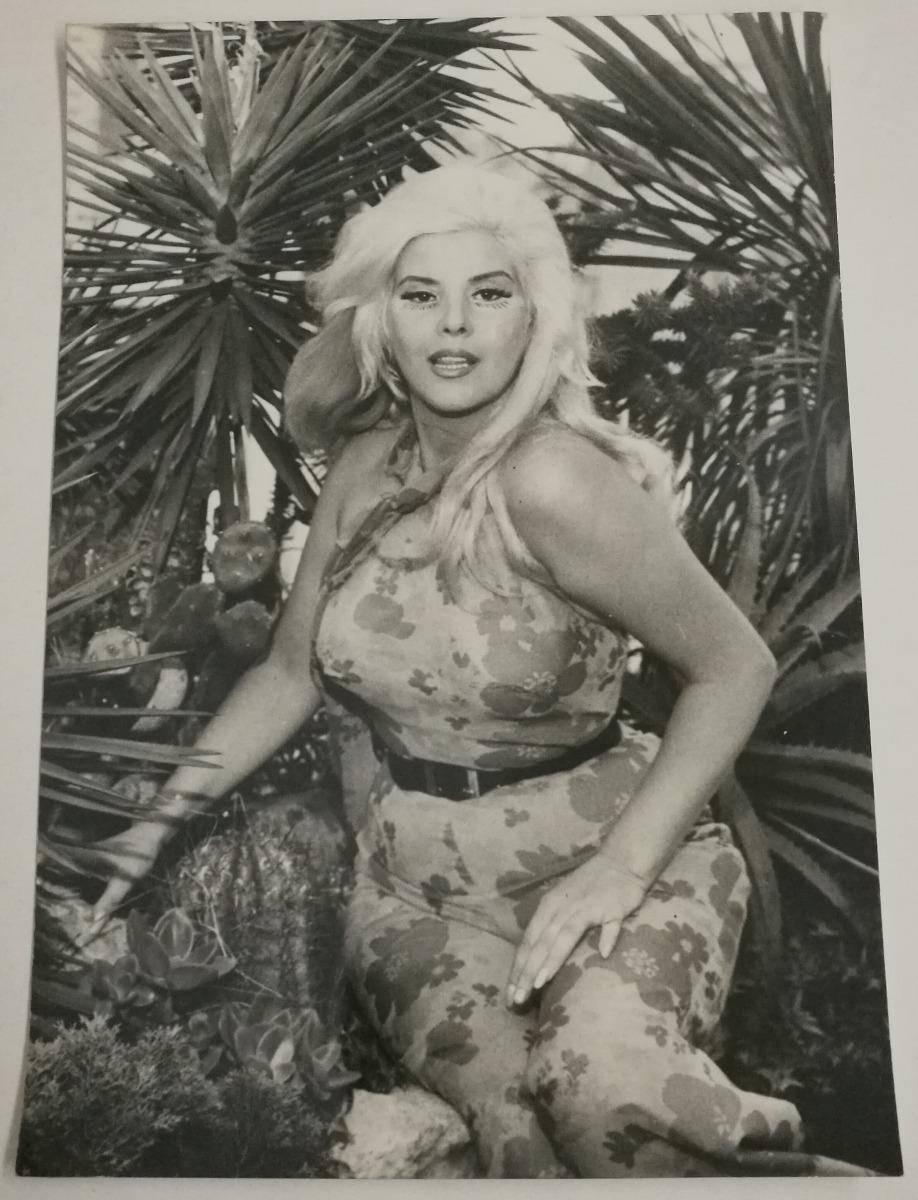Libertad Leblanc Nude Photos 66