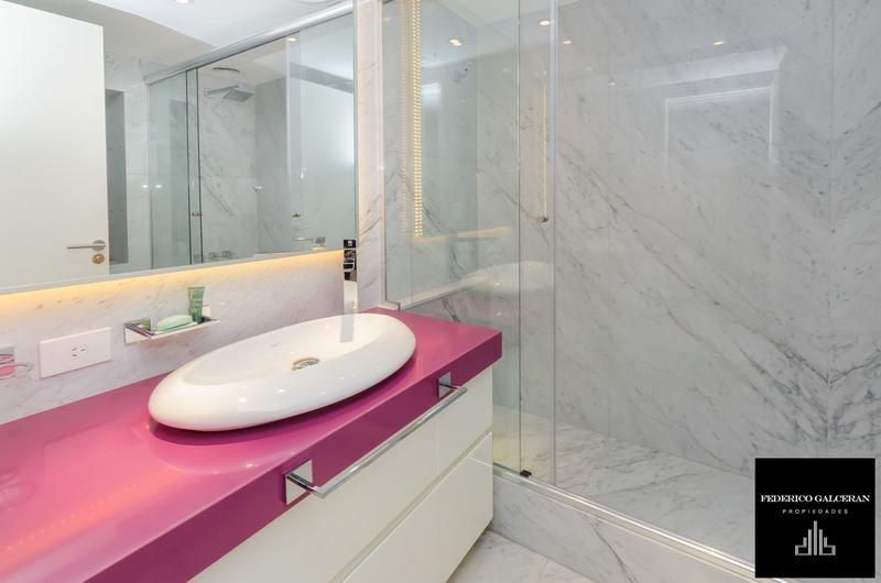 libertador 4444 - 4 suites - 4 cocheras - reciclado