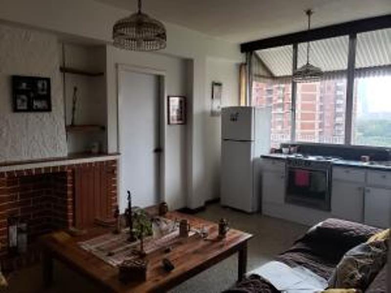libertador apartamentos en venta 19-8739 /